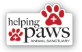 Helping Paws Logo