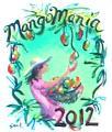 2012 T'Shirt Artwork